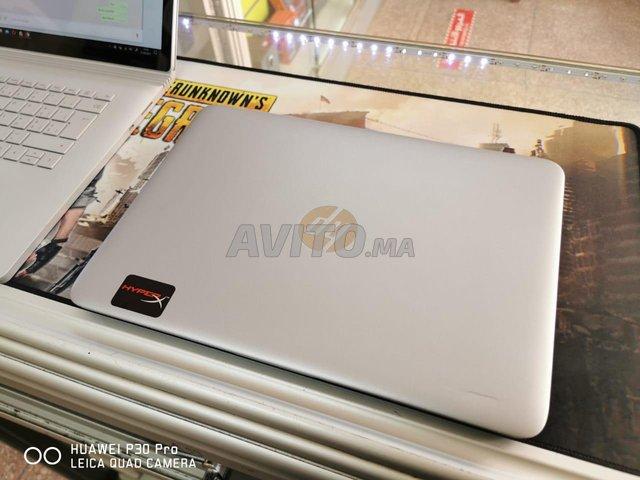 HP Elitebook 820 G3 i5 6TH 8Go 256Go SSD HD TBE - 6