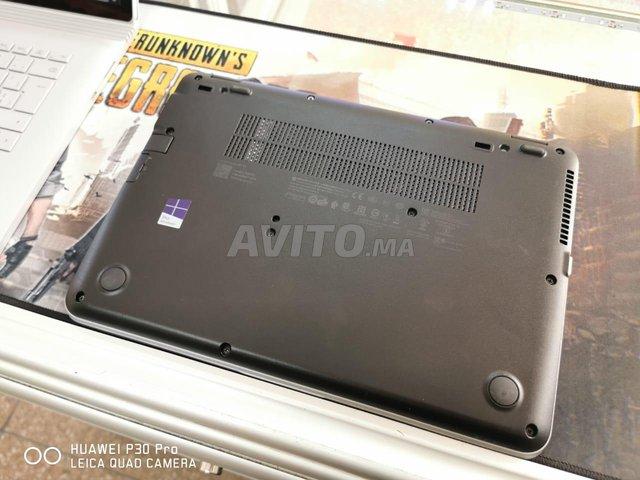 HP Elitebook 820 G3 i5 6TH 8Go 256Go SSD HD TBE - 7