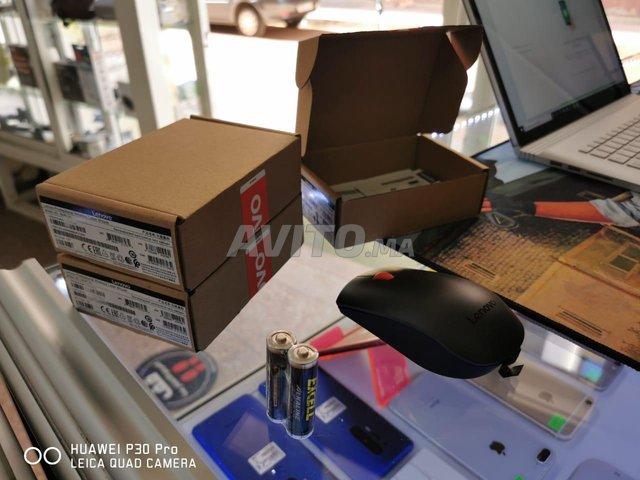 Souris Bluetooth Sans Fil Lenovo Professionnel - 2