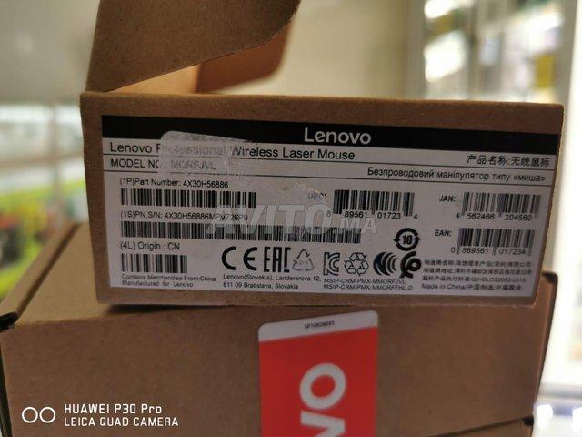 Souris Bluetooth Sans Fil Lenovo Professionnel - 4