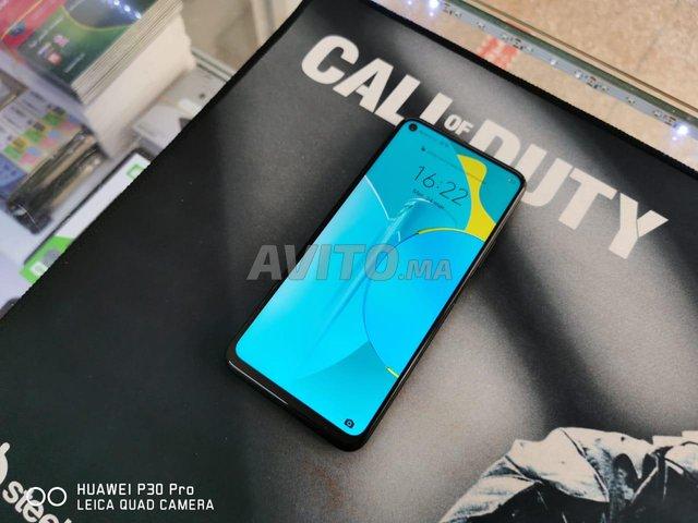 Huawei Honor 30S 2020 8Go 128Go 5G Dual Sim - 6