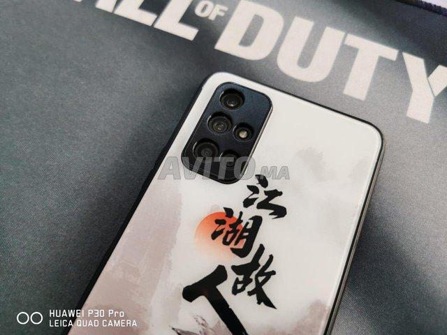 Huawei Honor 30S 2020 8Go 128Go 5G Dual Sim - 2