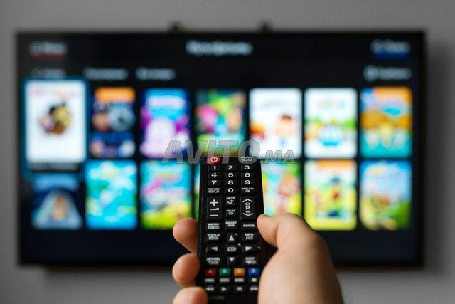 IPTV Maroc - Ultra Stable - Satisfait ou Remboursé - 1