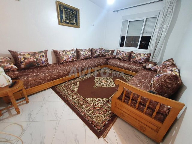 Appartement à vendre Bouznika. Residence Jawhara. - 4
