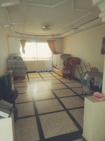 jolie appartement  - 4