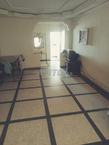 jolie appartement  - 5