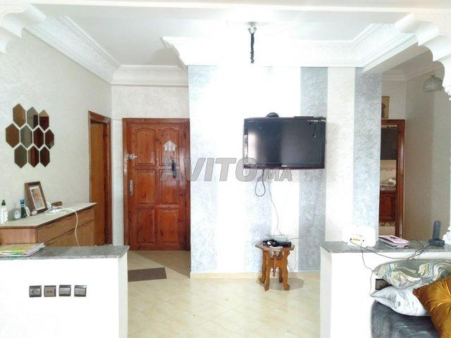 Appartement  - 6