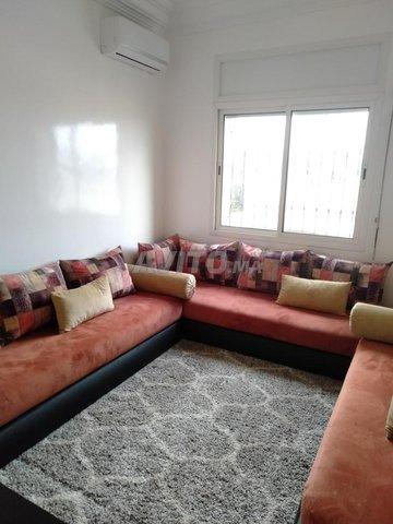 Appartement  - 4