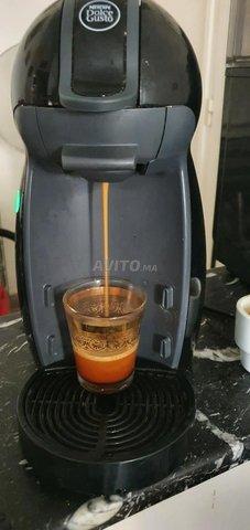 machine a café - 1