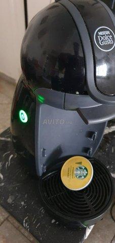 machine a café - 3
