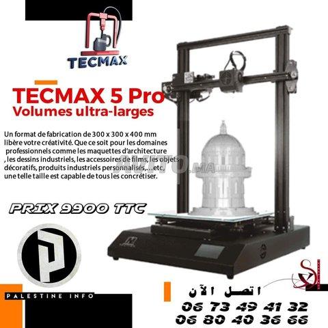Imprimante 3D - 1