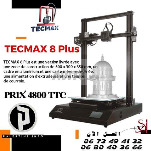 Imprimante 3D - 2
