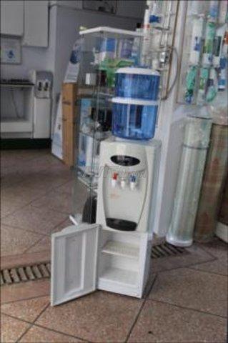JL FILEPU Distributeur d'eau avec bonbonne trois f - 3