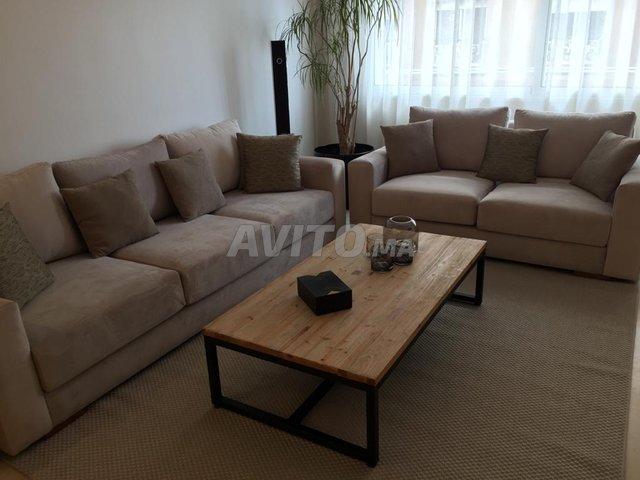 Très bel appartement Racine  - 3