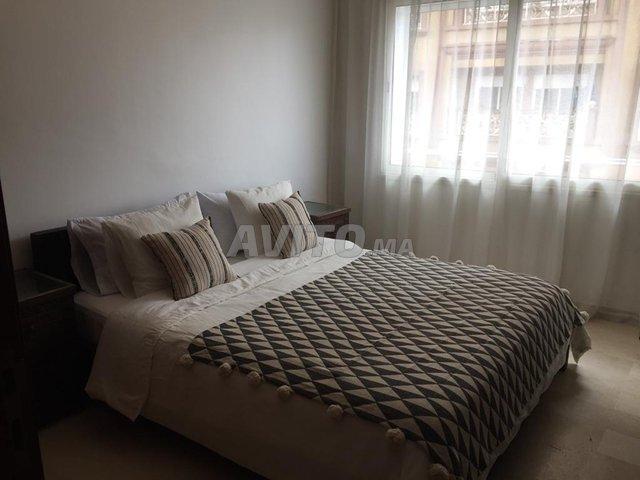Très bel appartement Racine  - 6