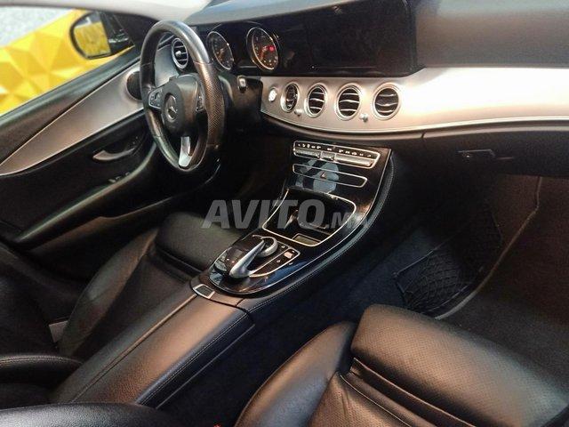 Mercedes-Benz Classe E220 DIESEL  - 5