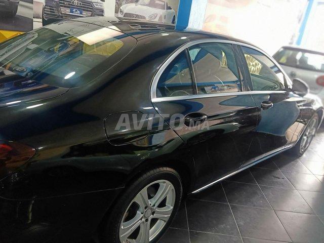 Mercedes-Benz Classe E220 DIESEL  - 6