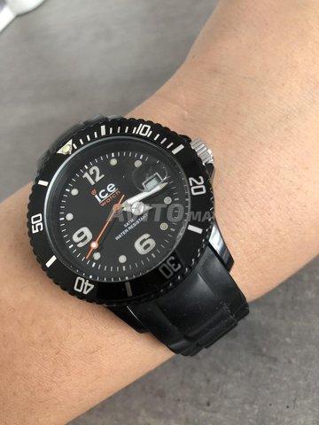 Ice watch noir  - 3