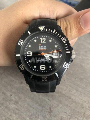 Ice watch noir  - 2