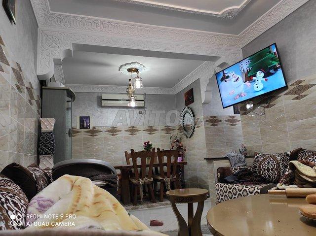 Appartement a louer bien équipé - 4
