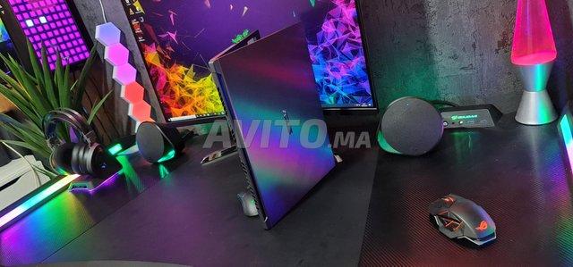 Asus studiobook ProArt with nvidia quadro studio  - 1