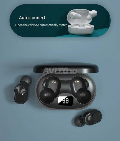 Lenovo XT91 Originel TWS Écouteurs Bluetooth 5.0  - 3
