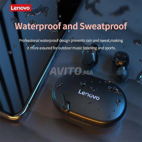 Lenovo XT91 Originel TWS Écouteurs Bluetooth 5.0  - 4