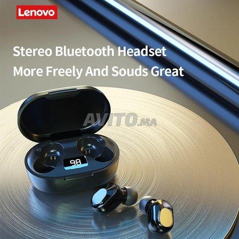 Lenovo XT91 Originel TWS Écouteurs Bluetooth 5.0  - 5