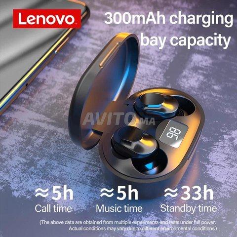 Lenovo XT91 Originel TWS Écouteurs Bluetooth 5.0  - 7