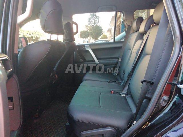 Toyota LAND CRUISER PRADO TX V6 W Maroc Diesel - 3