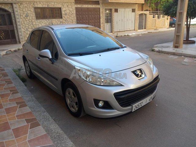 Peugeot 207 diesel - 3