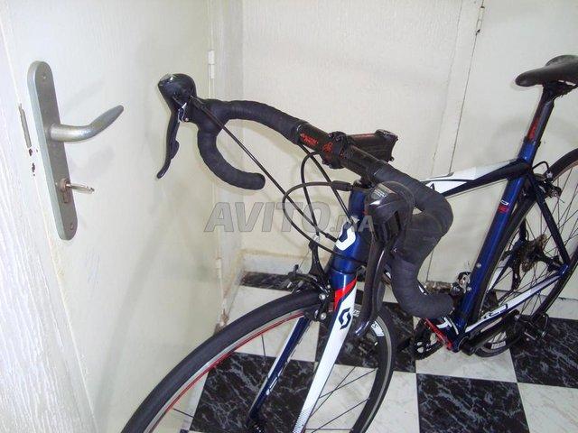 vélo de route Scott Carbone CR1 Taille 52cm - 2