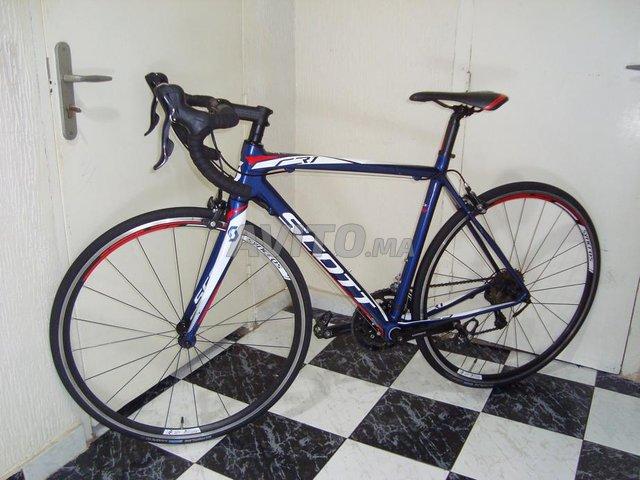 vélo de route Scott Carbone CR1 Taille 52cm - 1