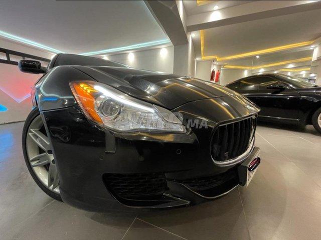 Maserati quattroporte - 1