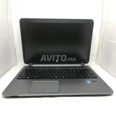 PC Portable - HP ProBook 450 i5-5éme - 1