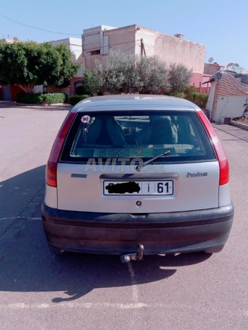 Fiat Punto - 3