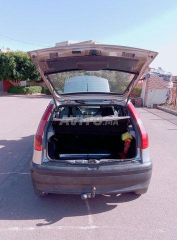 Fiat Punto - 5