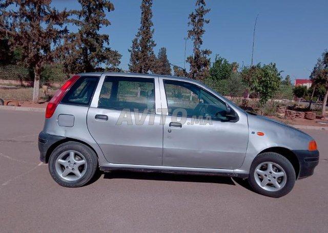 Fiat Punto - 6
