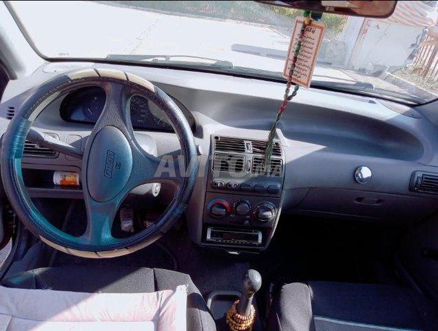 Fiat Punto - 7