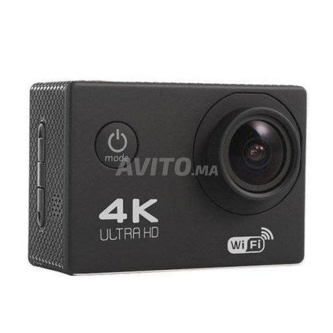 Caméra ULTRA HD 4K Sport WIfi 170 Waterproof - 1