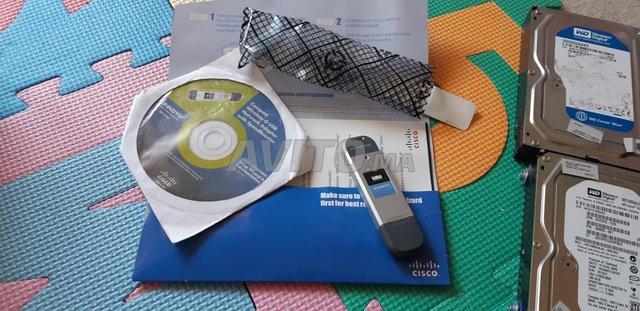 dongle  wifi cisco - 1