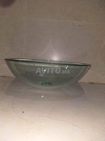 Vasque en verre trempé - 3