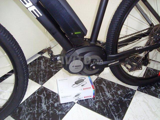 VTT électrique Cube Cross Pro Taille L 29 pouces - 5