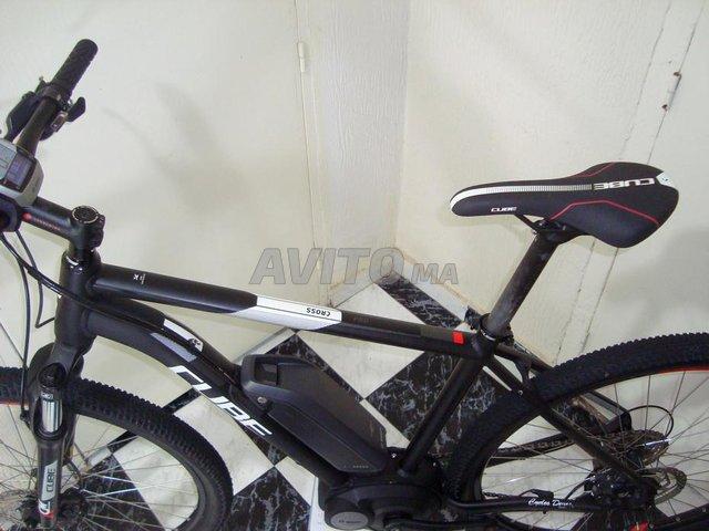 VTT électrique Cube Cross Pro Taille L 29 pouces - 6