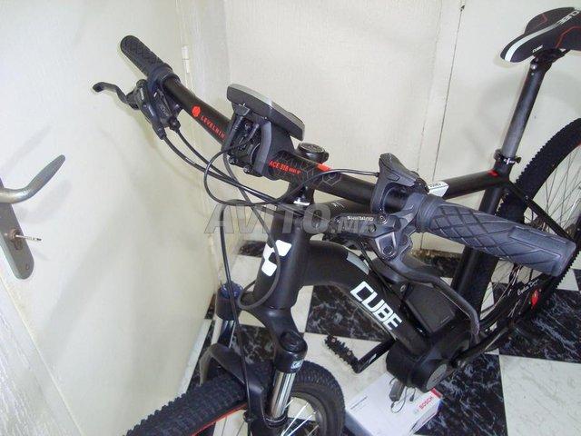 VTT électrique Cube Cross Pro Taille L 29 pouces - 2