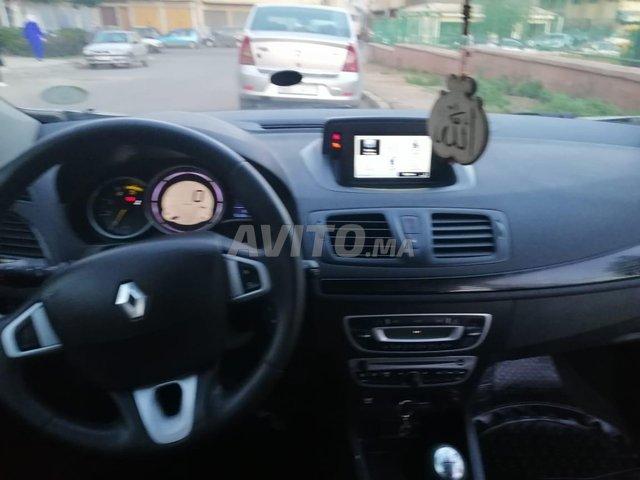 Renault Mégane 3  - 2