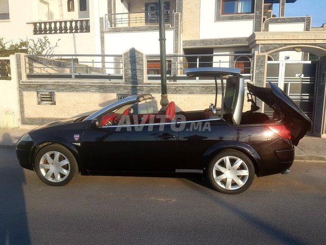 Mégane cc cabriolet  - 5