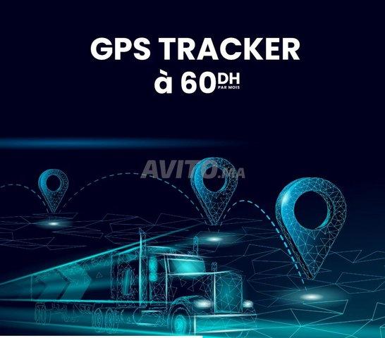 GPS traceur - 2