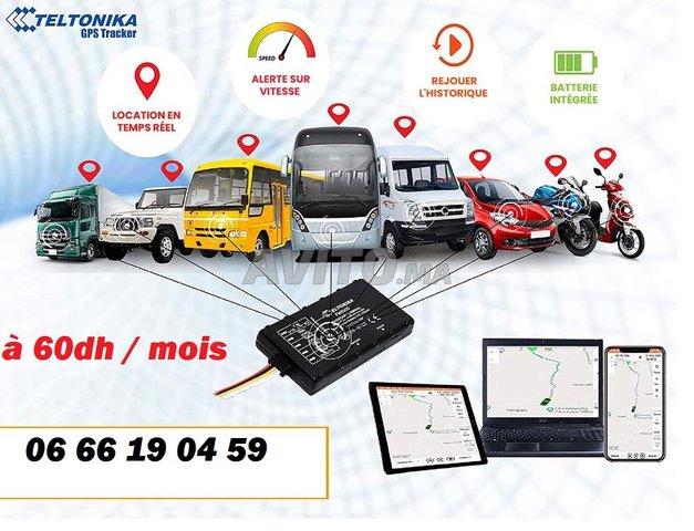GPS traceur - 4
