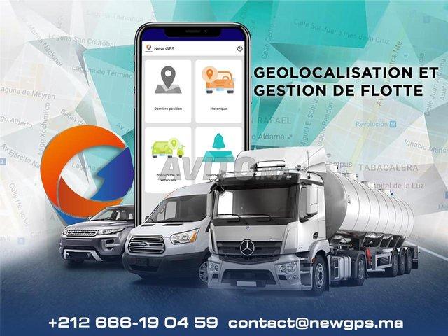 GPS traceur - 5